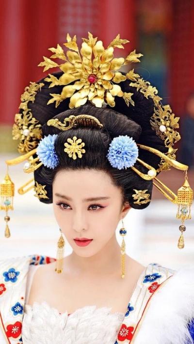 นางเอกจีน แพง ที่สุด ค่าตัว_Fan-Bingbing1