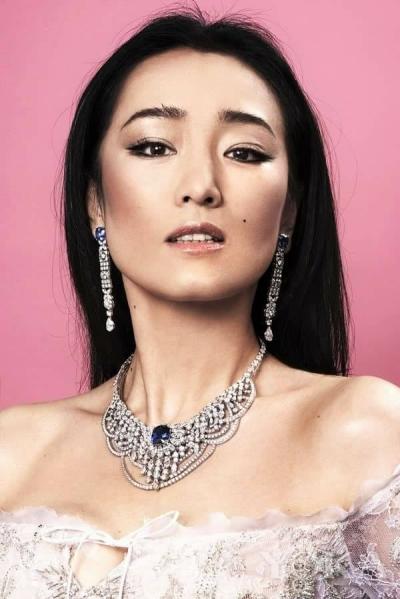 นางเอกจีน แพง ที่สุด ค่าตัว_Gong-Li2