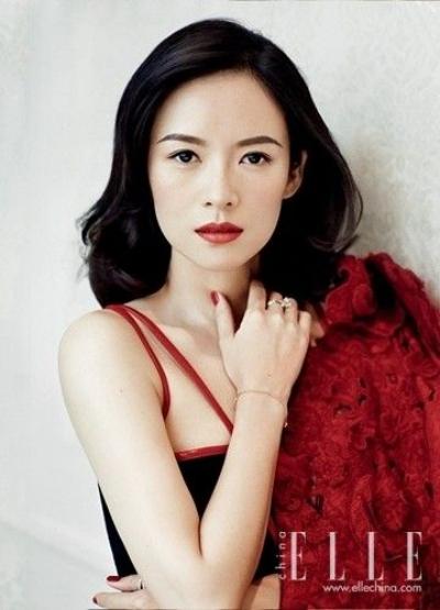 นางเอกจีน แพง ที่สุด ค่าตัว_Zhang-Ziyi1