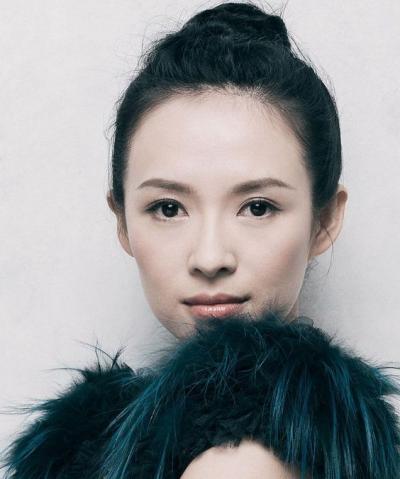 นางเอกจีน แพง ที่สุด ค่าตัว_Zhang-Ziyi3