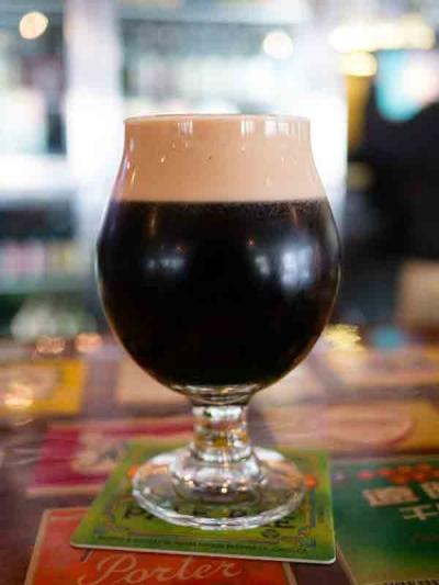 เบียร์_Porter