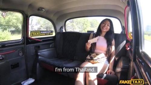 เฟคแท็กซี่ fake taxi ไทย 2