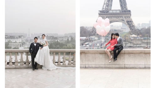 จีน ก้อป ปารีส_paris5