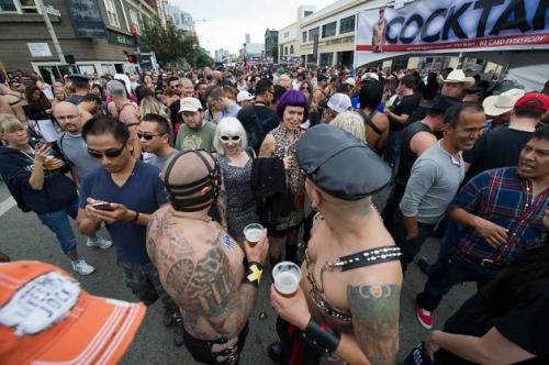 ถนน ซาดิส_folsom-street-fair